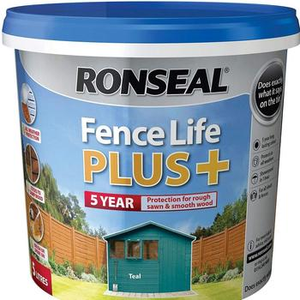 Ronseal Decking & Fence