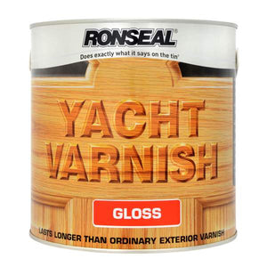 Ronseal Paints & Varnishes