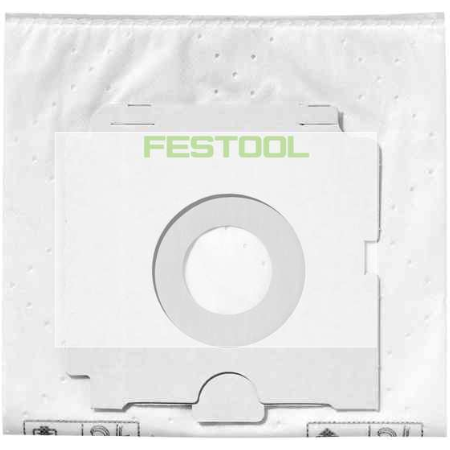 Festool - SELFCLEAN filter bag (SC FIS-CT SYS/5) - Trade Angel