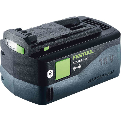 Festool 18V Li-Ion 5.2Ah battery