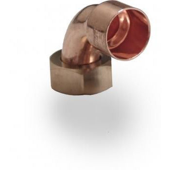 Copper Bent Tap Connector - Trade Angel