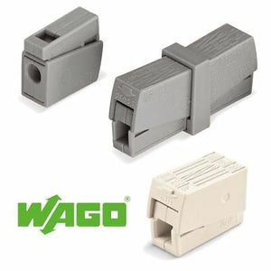 WAGO Lighting Connectors - Trade Angel