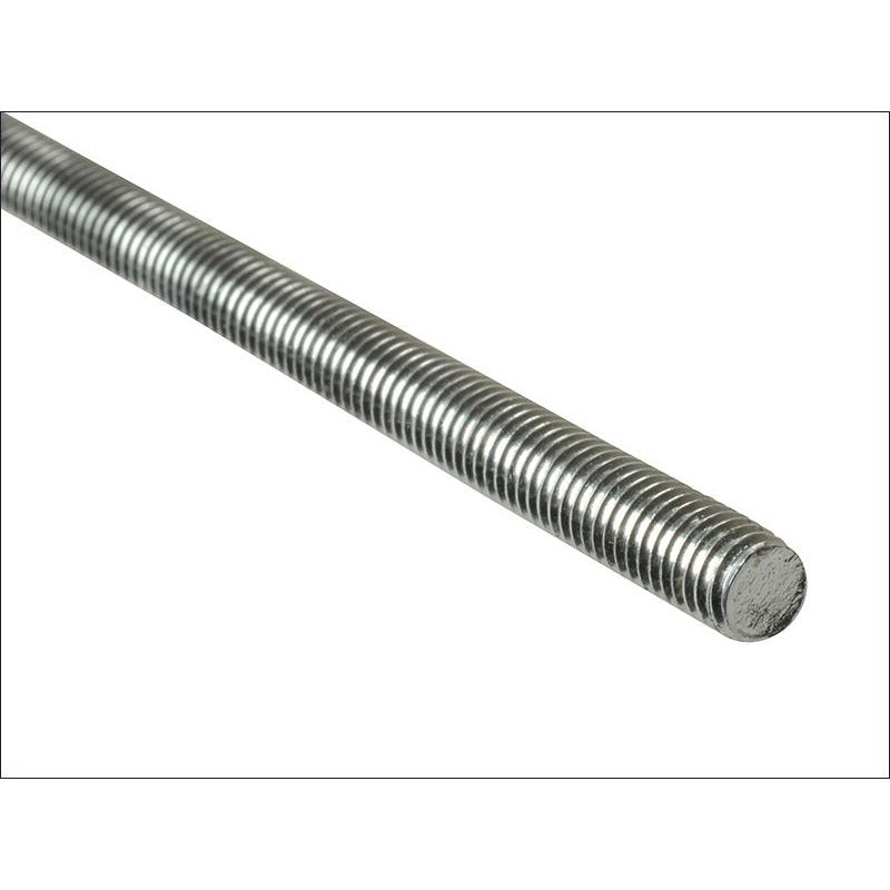 A2 Stainless Threaded rod - 1m lengths packs of 5 - Trade Angel