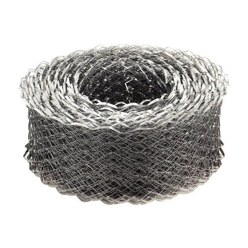 Galvanised Mesh Reinforcement - Trade Angel - Galvanised reinforcement coil, brick reinforcement coil or mesh reinforcement coil, expanded metal lath or EML
