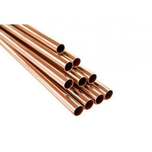 Load image into Gallery viewer, Copper Tube 2m lengths - Trade Angel