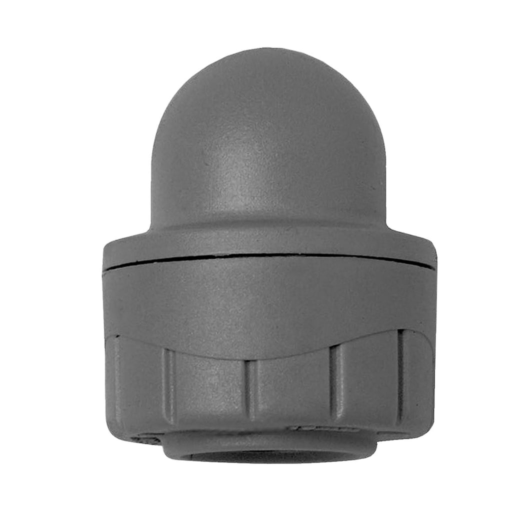 PolyPlumb - Socket Blank End - Trade Angel