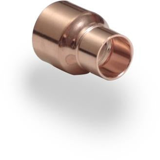Copper Reducing Coupler - Trade Angel