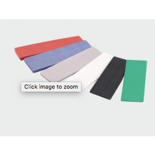 Load image into Gallery viewer,  Assorted Flat Packers 1mm to 6mm Assorted Packers - 28mm - bag of 200 - Trade Angel - glazing packers, plastic window packers, double glazing packers, fitting double glazing packers