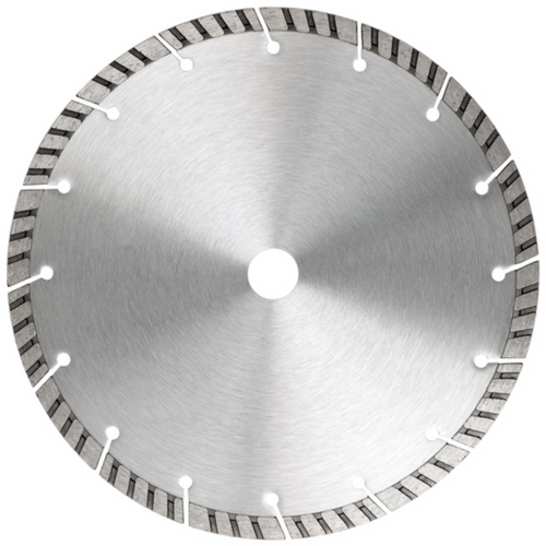 Schulze Uni-X10 Turbo Diamond Blade 115, 230 & 300 mm - Trade Angel