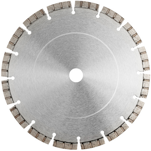 Schulze Laser Turbo 2.0 Diamond Blade - fast cutting in RC and building materials - 115, 230 & 300 mm - Trade Angel