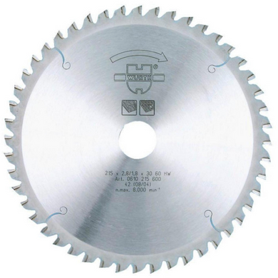 Circular Saw Blades for wood - Trade Angel