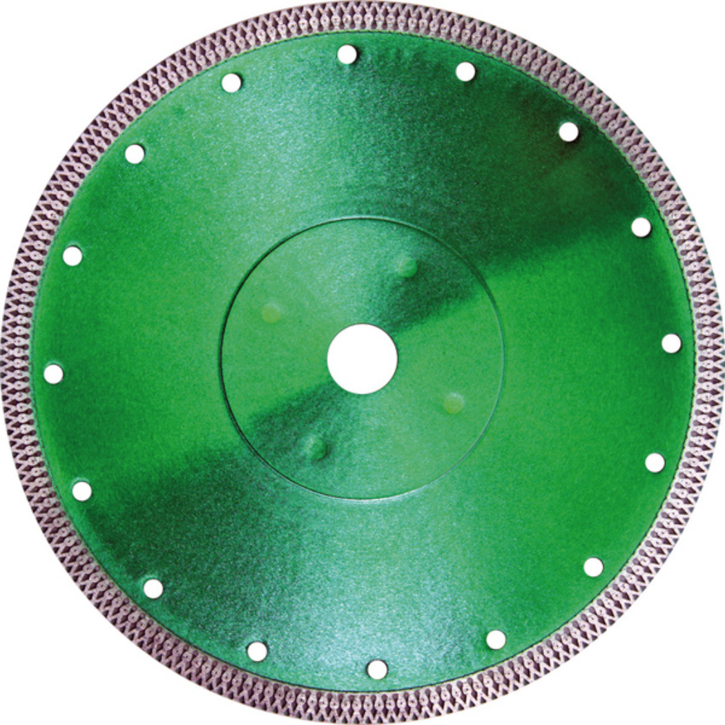 Schulze Ultra Ceramic - diamond blade - Trade Angel