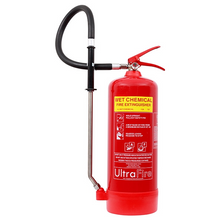 Load image into Gallery viewer, A Range of Ultrafire 6 litre Extinguishers - Trade Angel