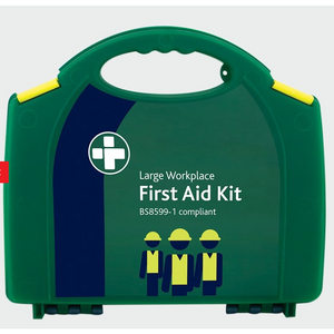 Workplace First Aid Kit - Trade Angel