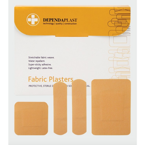 Sticking Plasters - Refill Packs - Trade Angel