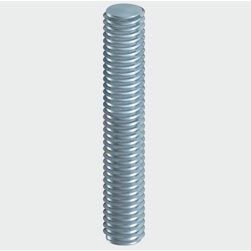 BZP Threaded Rod 300mm (DIN975) - Trade Angel - BZP Threaded Rod -Threaded Bars 300mm