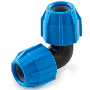 Polyfast - Equal Elbow Connectors - Trade Angel