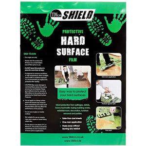 Shield Hard Surface Protector - Trade Angel