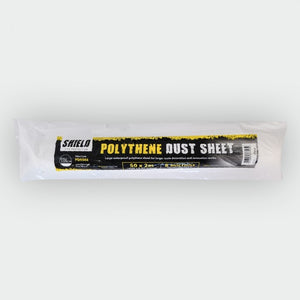 Shield Polythene Dust Sheet - Trade Angel
