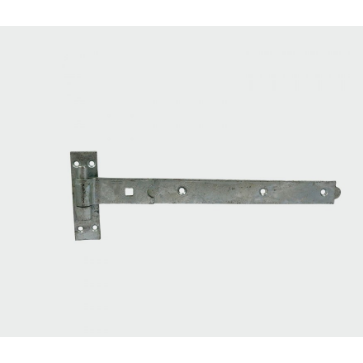 Straighthook and band hinges galvanised - Trade Angel