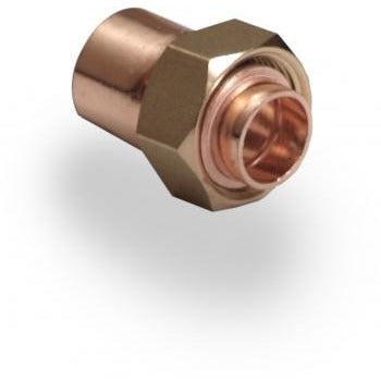 Copper Straight Tap Connector - Trade Angel