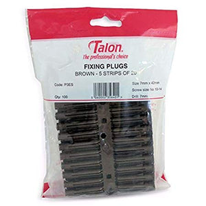 Talon - TWO WAY EXPANSION PLUGS - Trade Angel