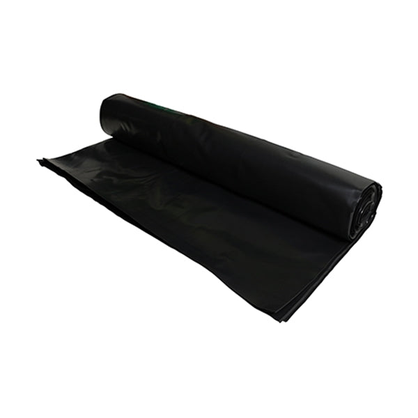 Toughsheet Damp Proof Membrane - Black