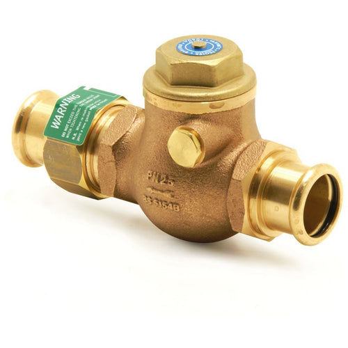 Xpress Bronze swing type check valve (Non Return) Large Sizes - Trade Angel