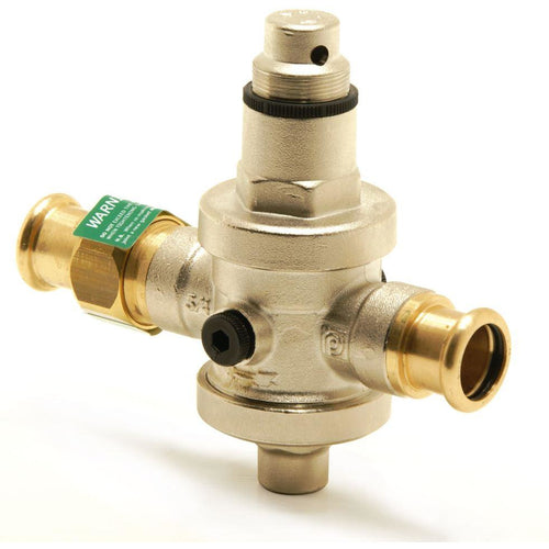 Xpress Pressure reducing valve Large Sizes - Trade Angel
