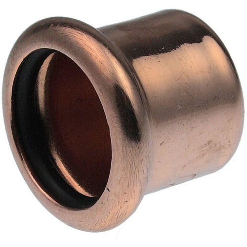 Xpress Copper Stop End Large Sizes - Trade Angel