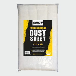 Shield Dust Sheet - Trade Angel