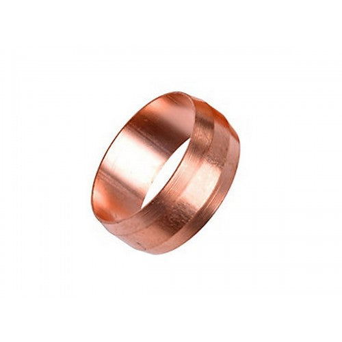 Copper Compression Rings - Trade Angel