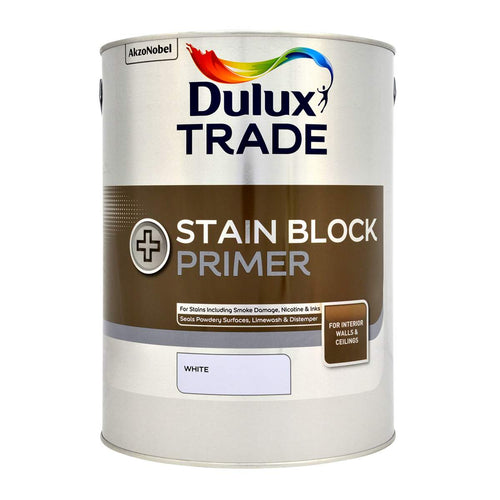 Dulux Trade Stain Block Primer
