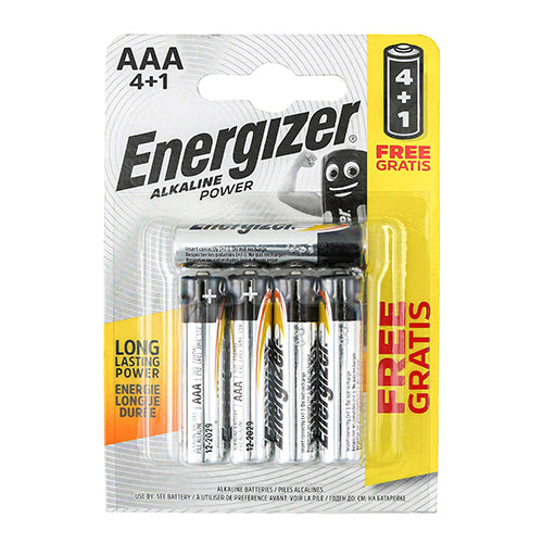 Energizer Alkaline Power Battery