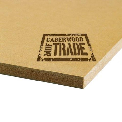 Caberwood Trade MDF 2440 x 1220 - Trade Angel