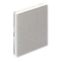 Plasterboards (1800mm x 900mm) Vapour Board T/E  Plasterboard - Trade Angel