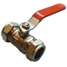 Load image into Gallery viewer, Lever Ball Valves - Compression - Trade Angel