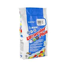 MAPEI ULTRACOLOR PLUS GROUTs  - 5kg  bags - range of colours - Trade Angel