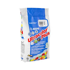 MAPEI ULTRACOLOR PLUS GROUT - 2kg  bags - range of colours - Trade Angel