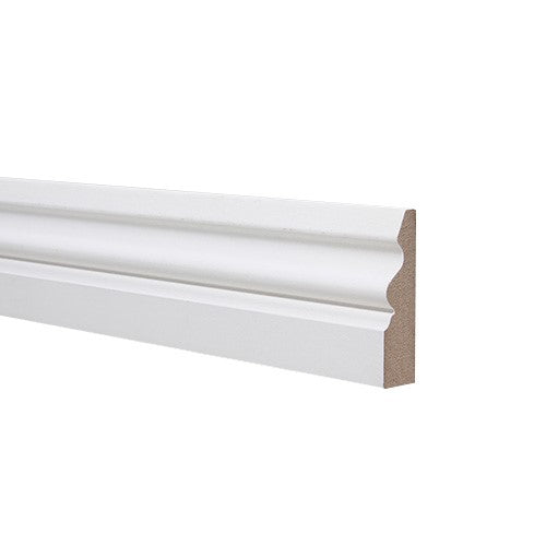 Ogee Architrave MR Primed 2.2m - Trade Angel