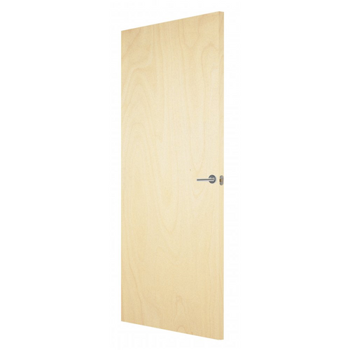 Ply Flush Door - Trade Angel