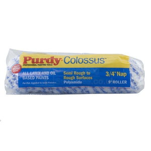 "Purdy - Colossus Sleeve (1-1/2"" Core) - Trade Angel"