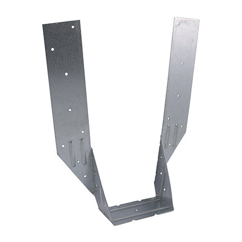 Timber to Timber Joist Hanger 100 x 125 to 220mm