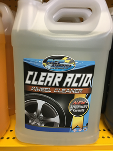 RCP 2201 CLEAR ACID