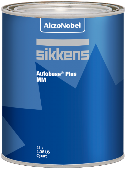 Sikkens Autobase Plus Q954G Green (Blue) Pearl