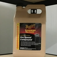 MEGUIARS Pro Speed COMPOUND