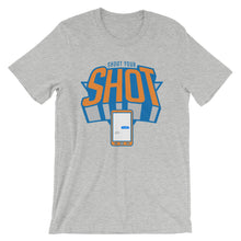Load image into Gallery viewer, Shoot your shot  T-Shirt