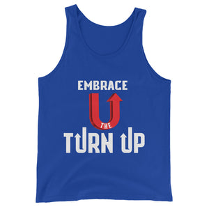 Turn Up Tank Top