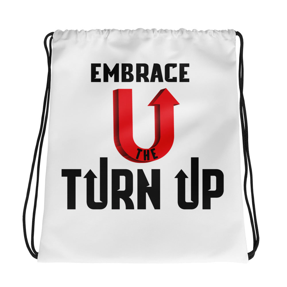 Turn Up bag