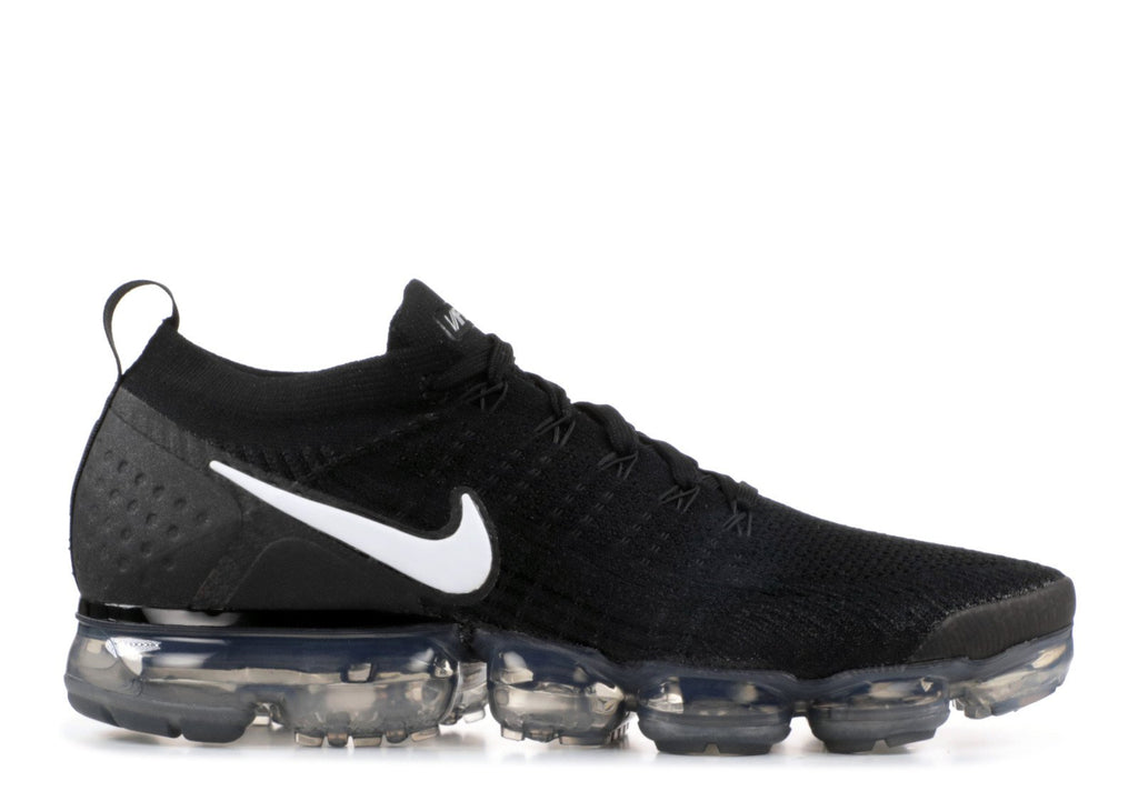 sneakers for cheap c8813 d382e Nike Air max vapormax flyknit 2.0 triple black – The Mirror ...
